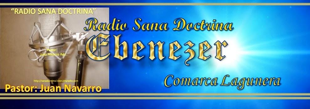 Radio Sana Doctrina Ebenezer Comarca Lagunera