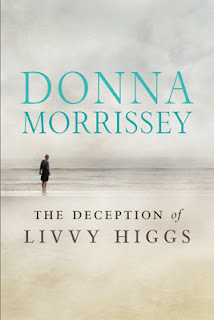 Donna Morrissey Reads Tonight at Keshen Goodman