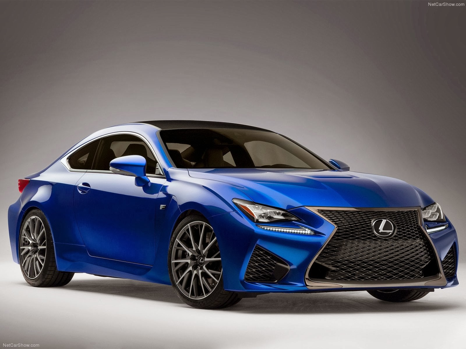 new lexus rc f is an astonishing design when it came out brand new
