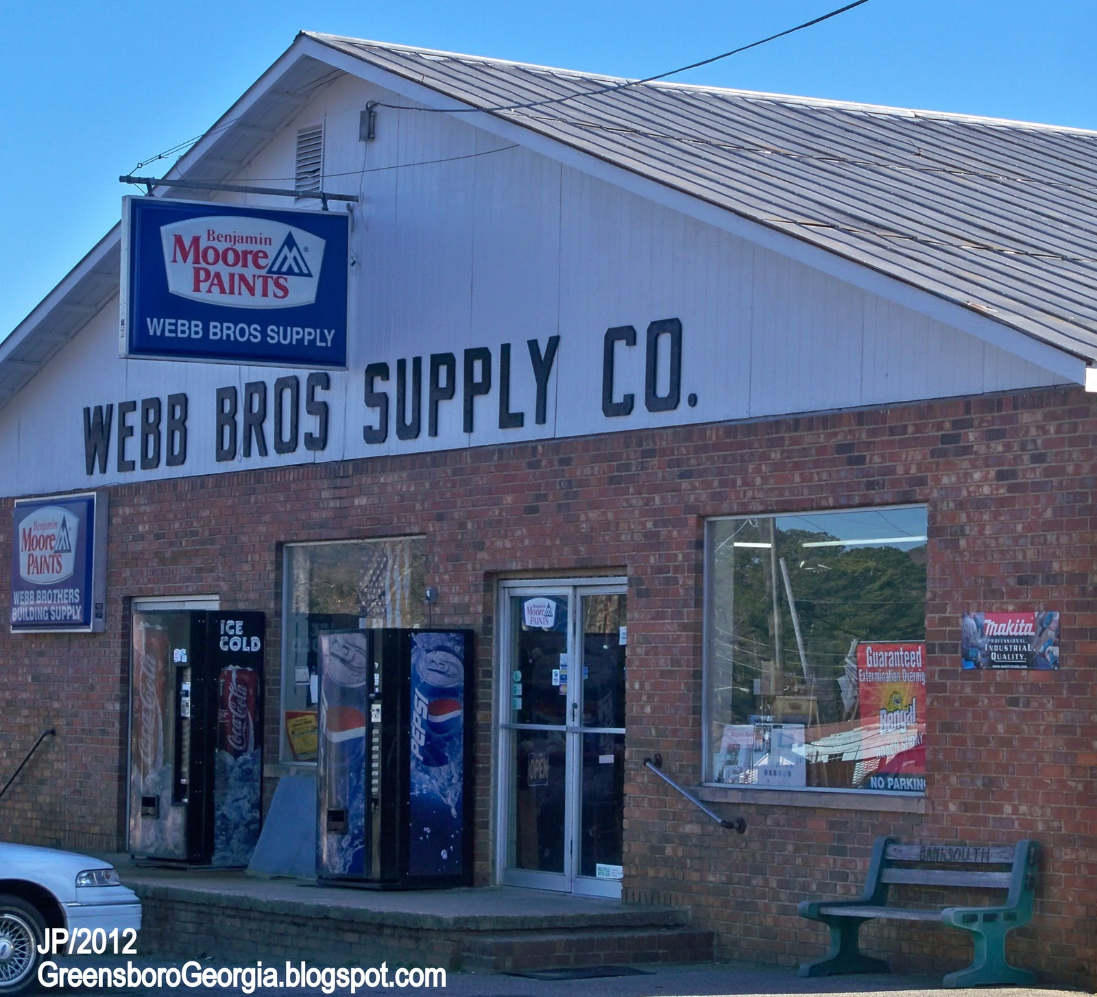 Brothers Building Materials Webb Brothers Building