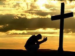 Um Homem de oração é um Homem vitorioso!