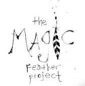 JUDE's MAGIC FEATHER PROJECT