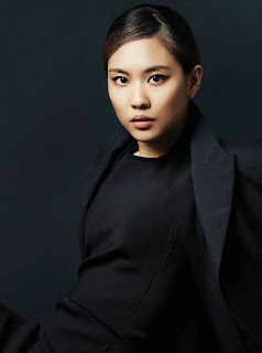 Miss A Fei 1st / First Look Magazine