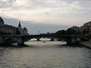 París, Sena