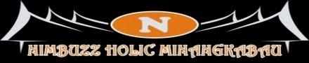Nimbuzzholic Minangkabau Fans Club