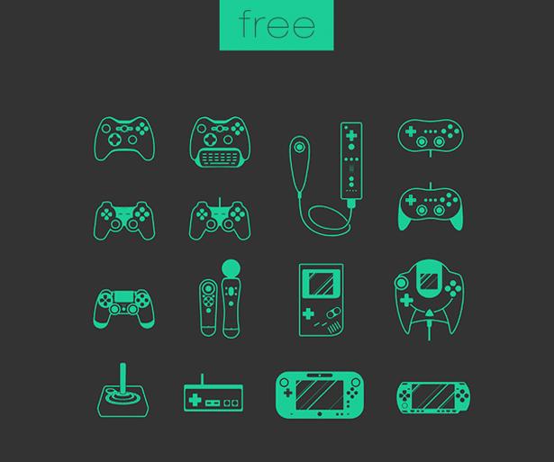 Free Game Set