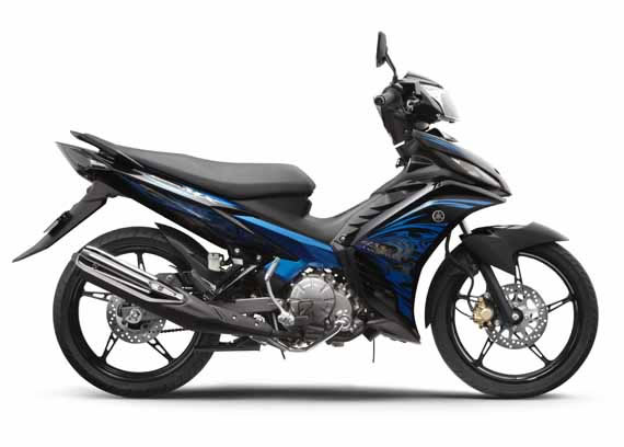 BARDSGADGET  Yamaha Sniper MX Price and Installment Plan Philippines