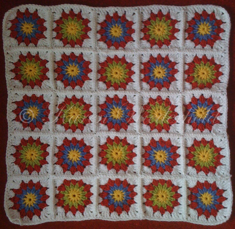 Karen Wiederhold: Free Crochet Pattern: \