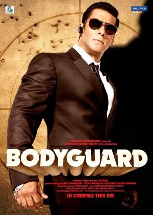 Vệ Sỹ - Bodyguard (2011)