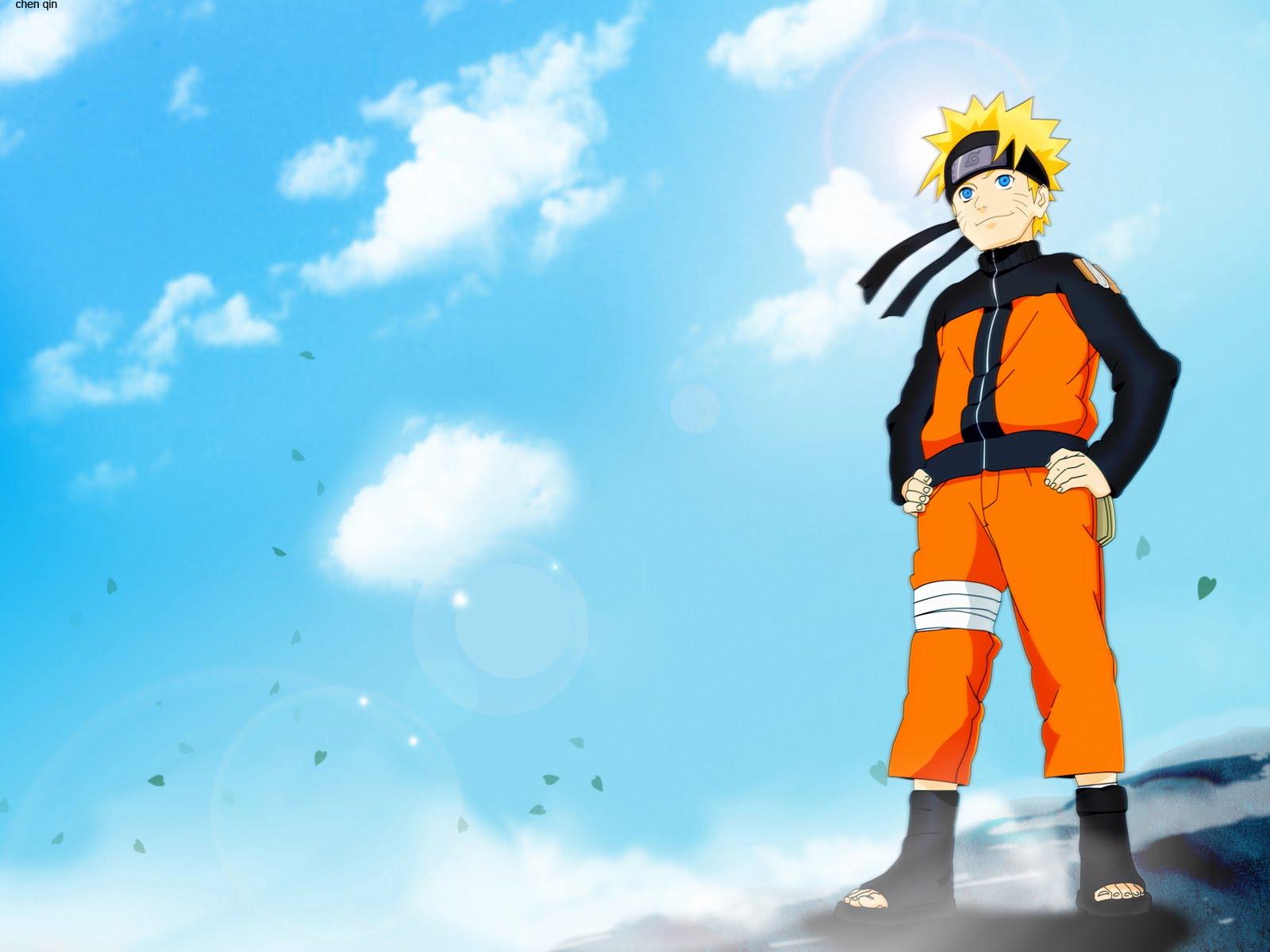 Wallpaperss hd naruto wallpapers - Naruto images and wallpapers ...