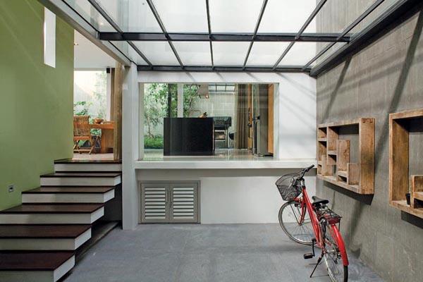 Top 5 modern garage designs luxury lifestyle design for Modern house garage design