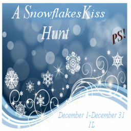 A Snowflakes Kiss Hunt