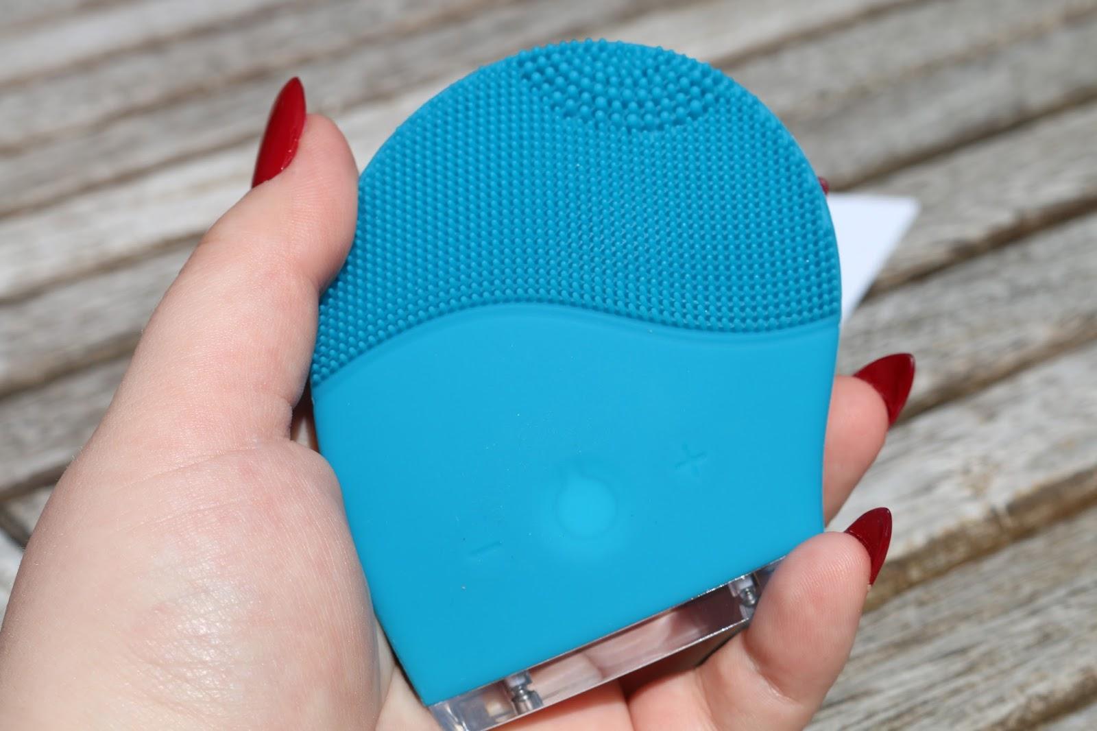 The Sensio Spa Deep Pore Cleanser