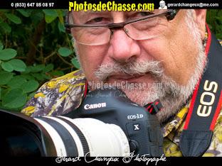 Le Canon 1DX