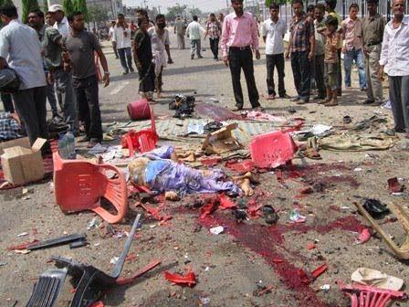 जनकपुर बम काण्डक दू बर्ष पूरा