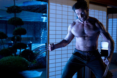 The Wolverine Box Office