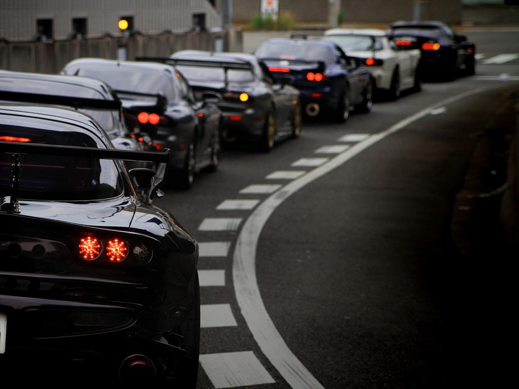 Mazda RX-7, FD, ostatnia generacja, samochód z duszą, kultowe auto, japońska motoryzacja, JDM, Japonia