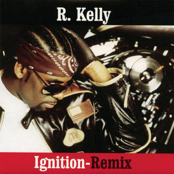 Download R. Kelly - Ignition Remix MP3 Música