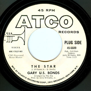 Gary US Bonds Dear Lady Twist