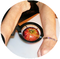 Cooking with Arthritis - Preparation Methods: Peeling and Coring