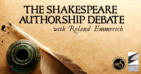 who is the real shakespeare essay