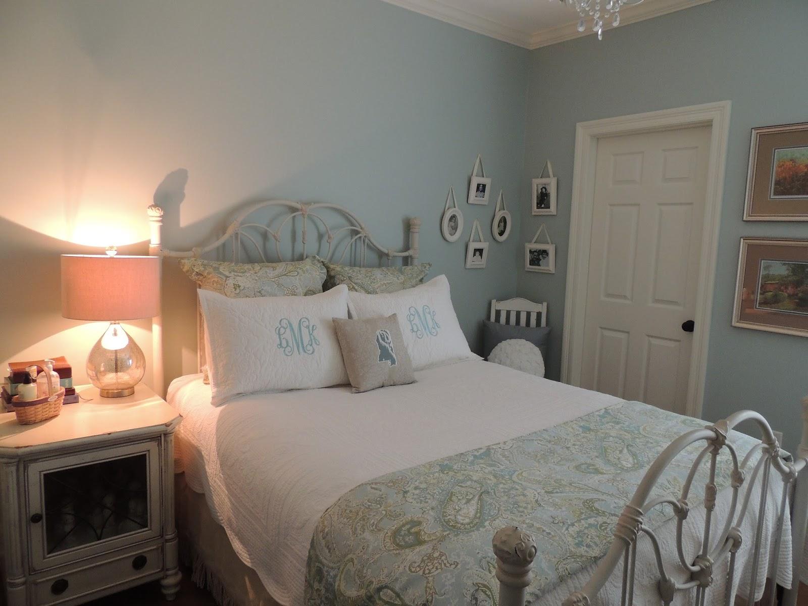 Guest Room Renovations : Buttercup bliss guest bedroom renovation
