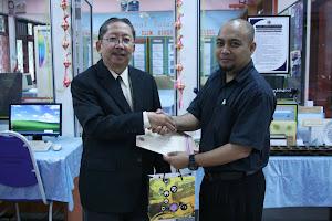 Pemilihan Tokoh Nilam PKG Batang Padang 2013