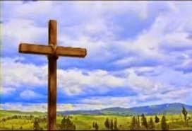 salib yang mulia