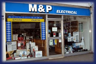 M&P Electrical