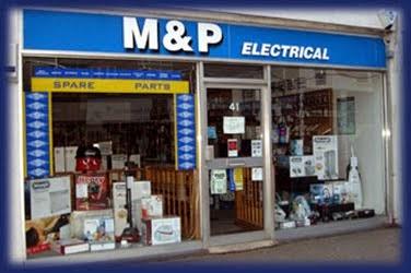 M&P Electrical