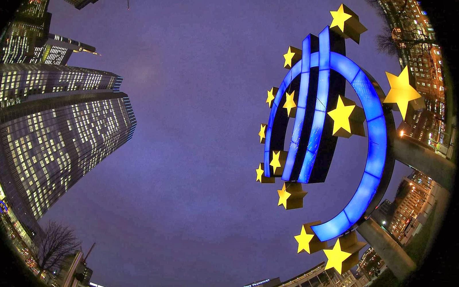 Sistema Europeo Bancos Centrales