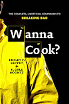 <i>Wanna Cook?</i> Is Out! Get Your Copy Today!