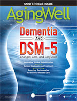 Changes in Diagnosing Alzheimer's and Related Dementias