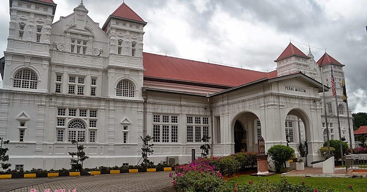 Sweet Rose Muzium Perak Taiping