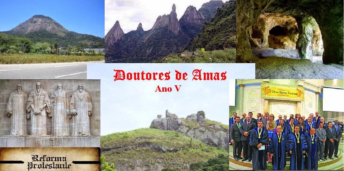 doutoresdealmas.org
