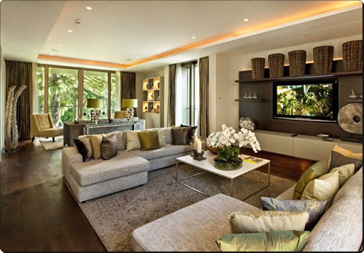 interior design ideas to decorate your home styles 5