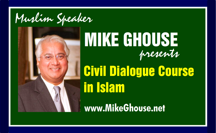 Civil Dialogue in Islam