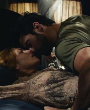 Kiss The Damned Erotik Film