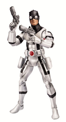Hasbro Marvel Legends 2013 Series 1 - Protector