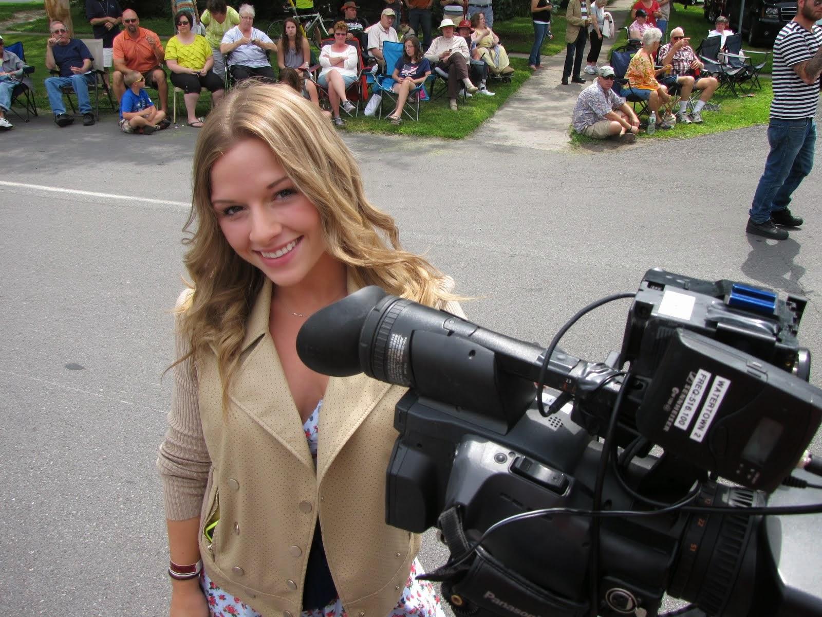 Time Warner's  Elizabeth Jeneault