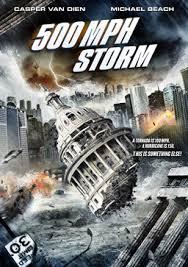 Siêu Bão 500 Dặm 1 Giờ - 500 MPH Storm