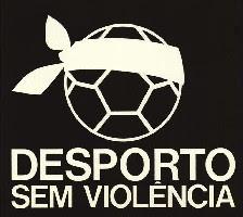 Diz NÃO à Violência!!!