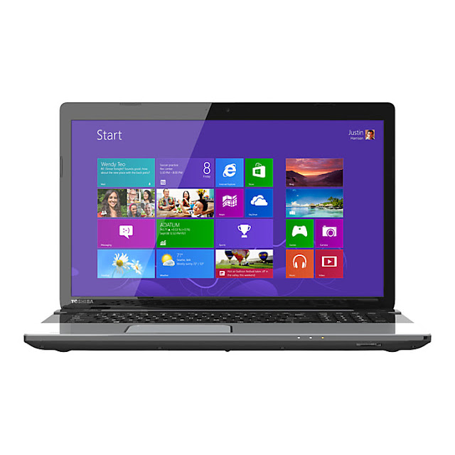 Toshiba Satellite C55-A5286 15.6-inch Laptop Computer Review