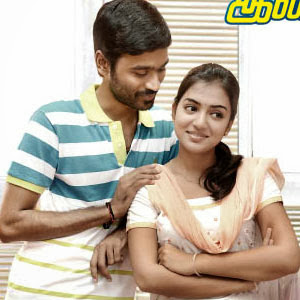 Naiyaandi completed its censor