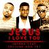 NEW _ MUZiK :: Inyene drops 'Jesus I Love You' feat. TB1 & SOLTUNE