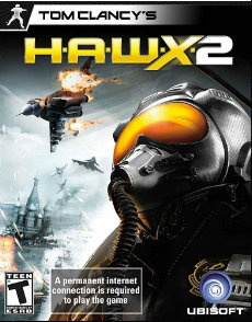 Tom Clancy's HAWX 2 - Cracked