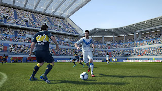 Download Patch 3.5 PES 2013