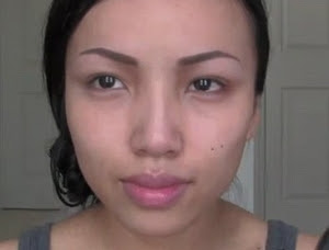 Make up Artist Promise Tamang Phan
