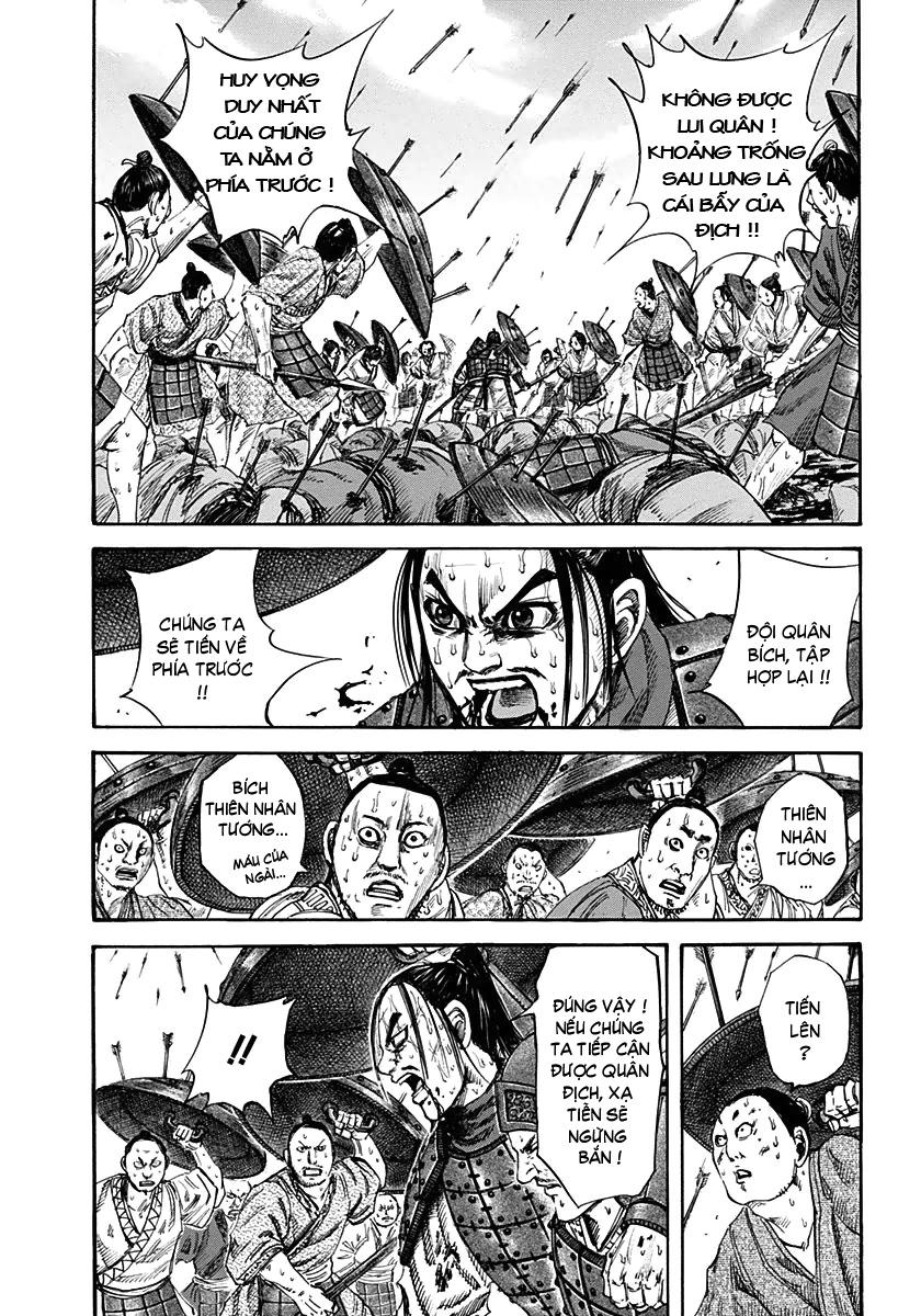 Kingdom - Vương Giả Thiên Hạ Chapter 124 page 3 - IZTruyenTranh.com