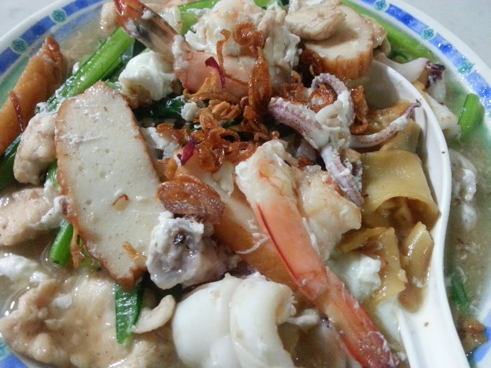 Flavour and savour the food lovers blog recipe wa tan hor recipe wa tan hor cantonese style fried kway teow rice noodles forumfinder Gallery